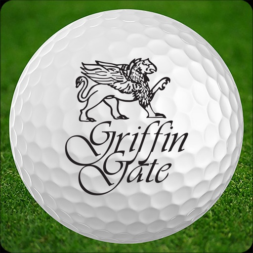 Griffin Gate Golf Resort icon