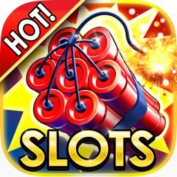 Lucky Time Slots™ Vegas Casino