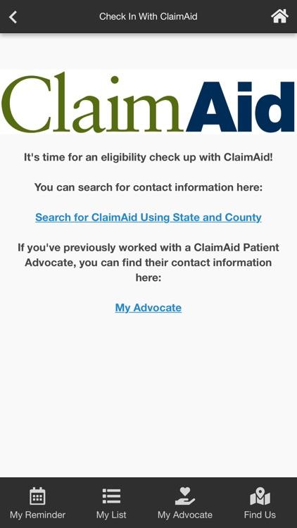ClaimAid