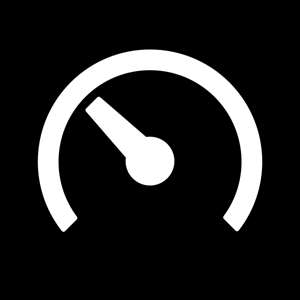 Speedometer Simple Navigation app