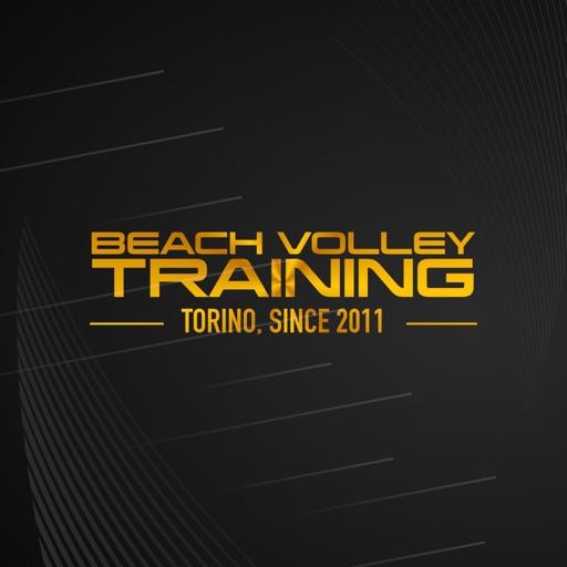 Beach Volley Training icon