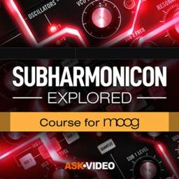 Intro Course for Subharmonicon