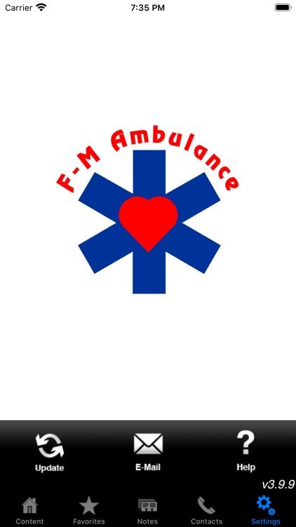 Sanford Health EMS Protocols