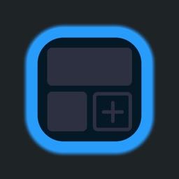 Color Widgets-Photo Widget App