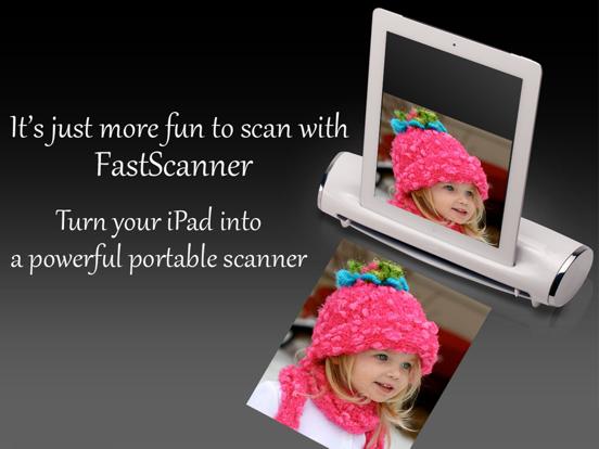 Screenshot #4 pour Fast Scanner : PDF Doc Scan