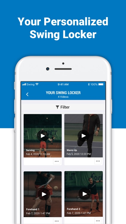 Kovacs Institute Tennis screenshot-3