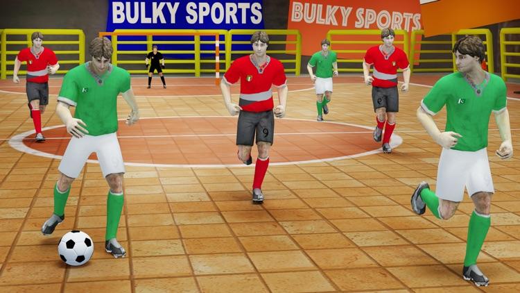 Street Soccer - Futsal 2021 screenshot-3