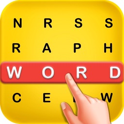 Word Search Games - English