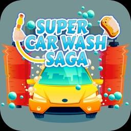 Super Car Wash Saga