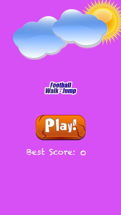 Football Walk - Jump Screenshot