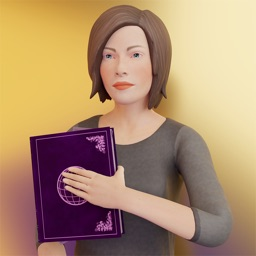 Library Simulator 3D Manager