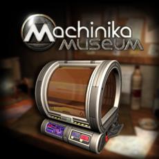 Machinika Museum