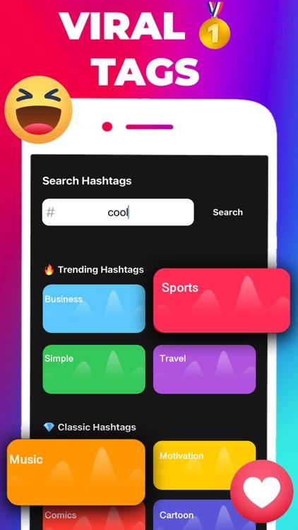 TikTrends: Stats, Likes, Fans screenshot-6