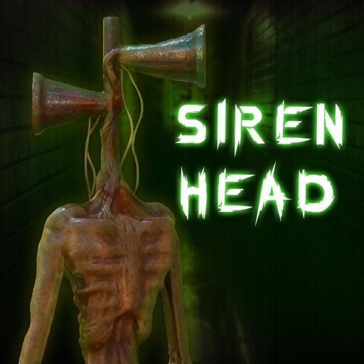 Siren Head - Horror Hospital