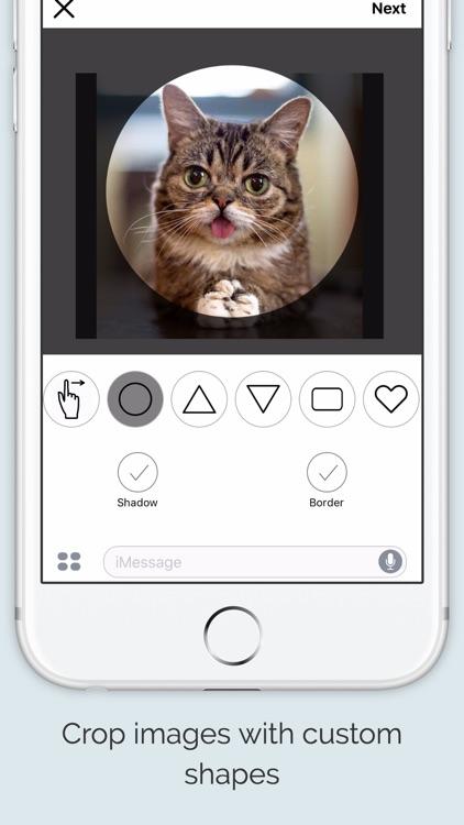 Sticker Maker Pro screenshot-3