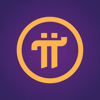 SocialChain - Pi Network アートワーク
