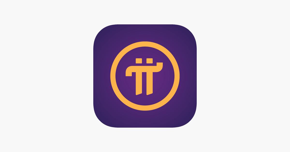 Pi Network」をApp Storeで