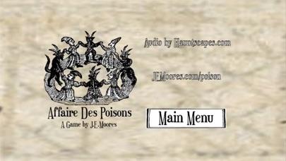 Affaire Des Poisonsのおすすめ画像10