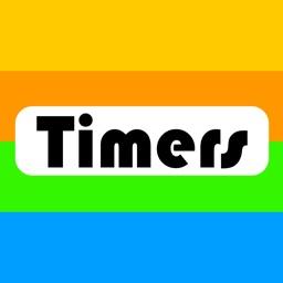Timer-Blocks