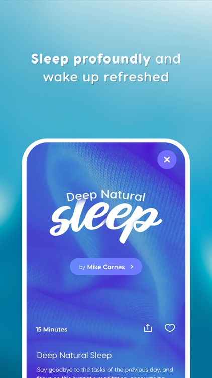 Zen: Guided Meditation & Sleep screenshot-3