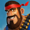 App Icon for Boom Beach App in South Africa App Store