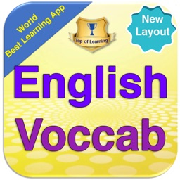 English Vocabulary +6500 terms