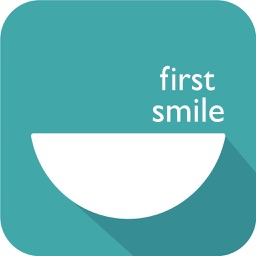 First Smile - Baby Photo App