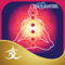 App Icon for Chakra Meditations App in Colombia IOS App Store