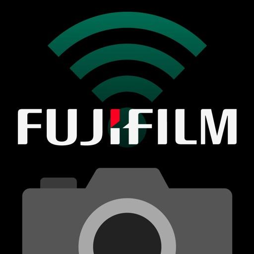 FUJIFILM Camera Remote iOS App