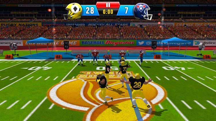 Football Unleashed 19 screenshot-5