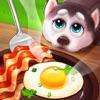 朝食屋物語:かわいい料理ゲーム