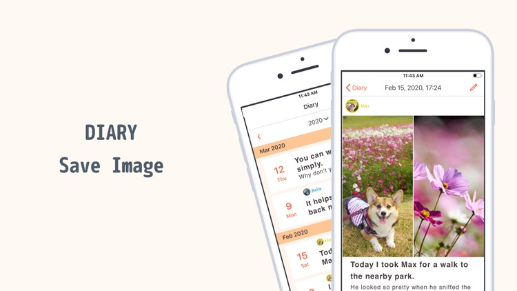 PetNote - Pet Health Care screenshot-3