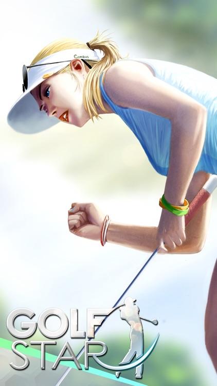 Golf Star™ screenshot-0