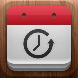 Countdown Me Apple Watch App