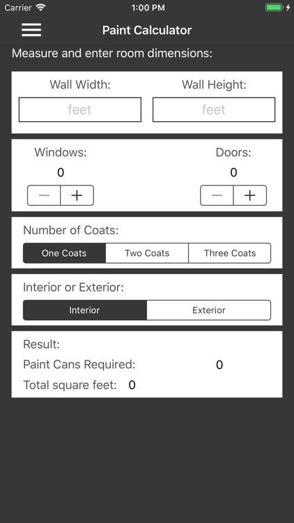 EasyCare® Color Design screenshot-5