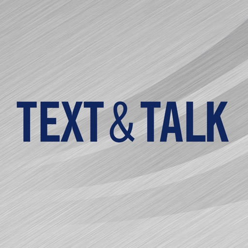 NetJets Connects™ Text & Talk