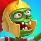 Zombie vs Human: Bow and Guns icon