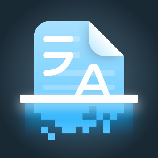 Scanner+ PDF Edit & Translate