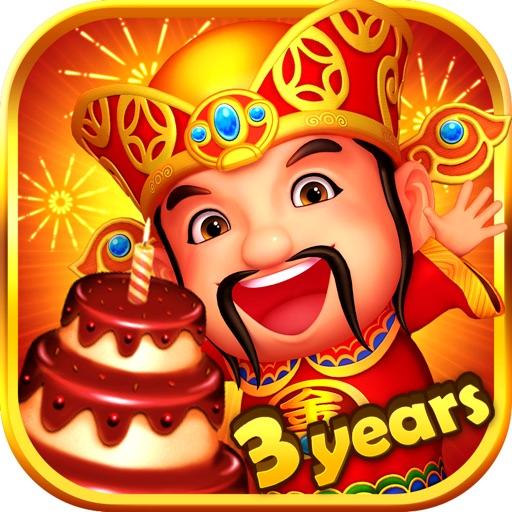 Slots GoldenHoYeah-Casino Slot iOS Hack Android Mod