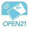 OPEN21 ICCardReaderアイコン