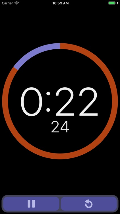 Visual Task Timer screenshot-5