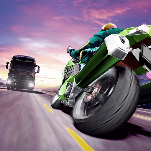 Baixar Traffic Rider para iOS