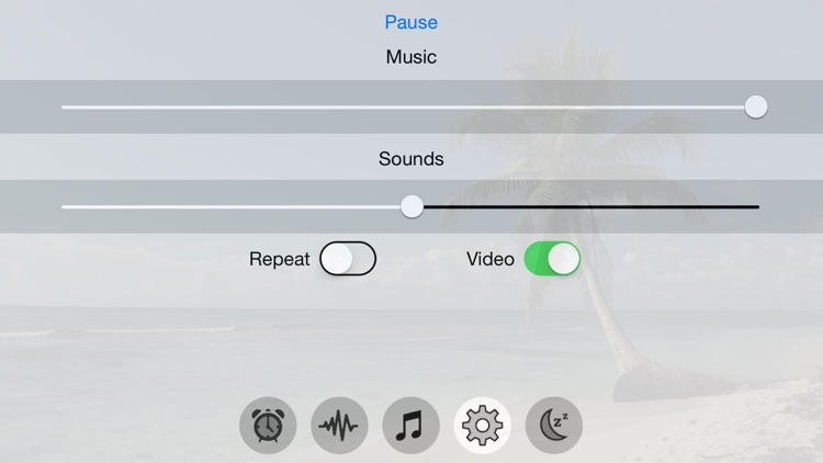 Music Healing | Voice screenshot-4