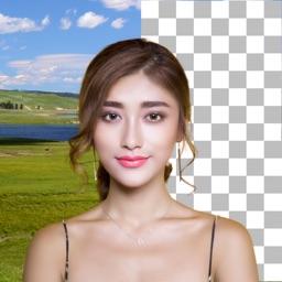 AI Background Eraser