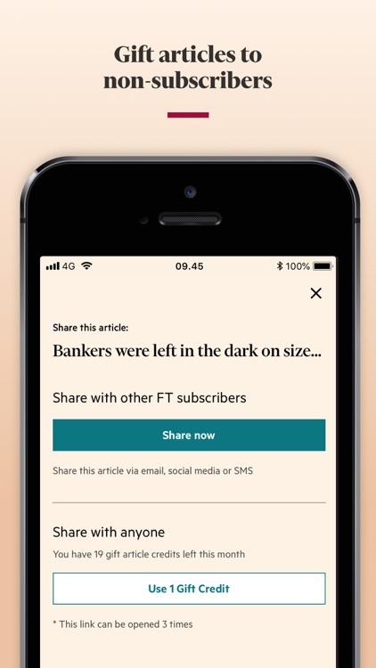 Financial Times screenshot-6