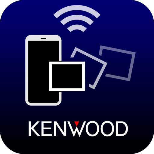 KENWOOD Portal APP