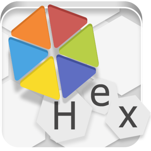 Hex Folder Scanner
