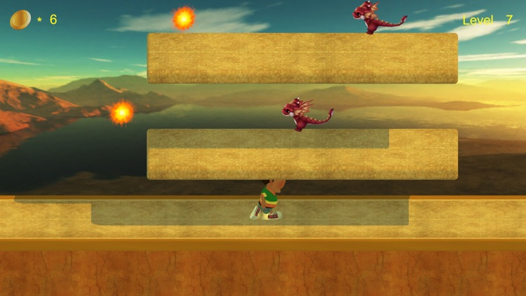 Wilbur Run screenshot-6