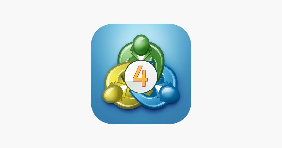 MetaTrader 4」をApp Storeで