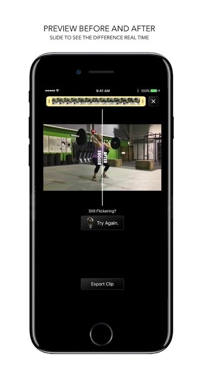 Seed De Flicker screenshot-3